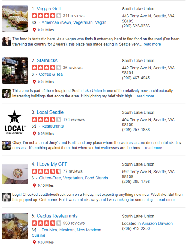 How To Get Local Instagram Followers For Your Restaurant
